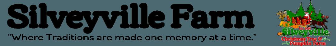 Silveyville Farm Logo